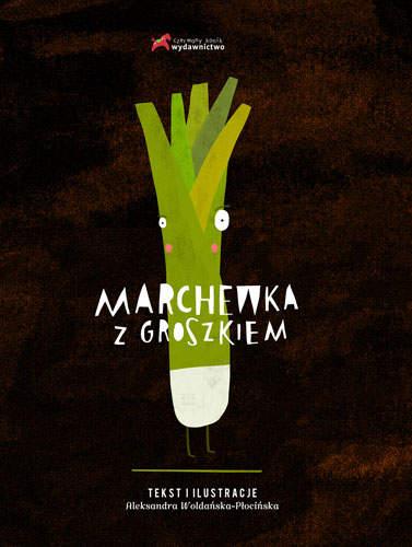 marchewka okladka