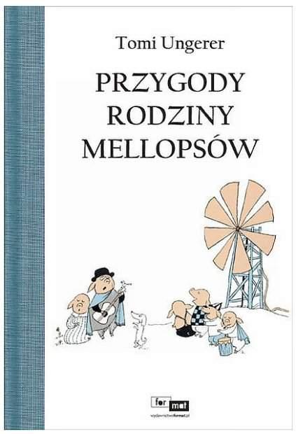 z11974071Q,-Przygody-rodziny-Mellopsow---autor--Tomi-Ungerer