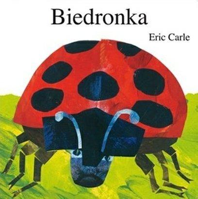 Biedronka_Eric-Carle