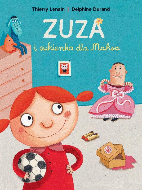 Zuza-chce-pocalowac-Maksa