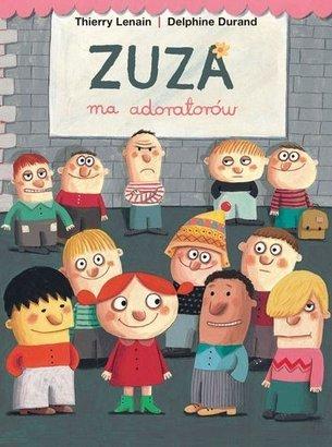 Zuza-ma-adoratorow