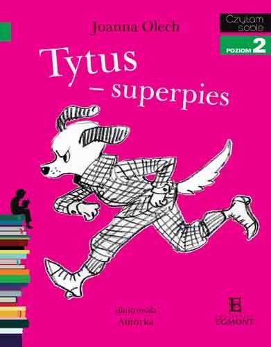 tytus-superpies-czytam-sobie