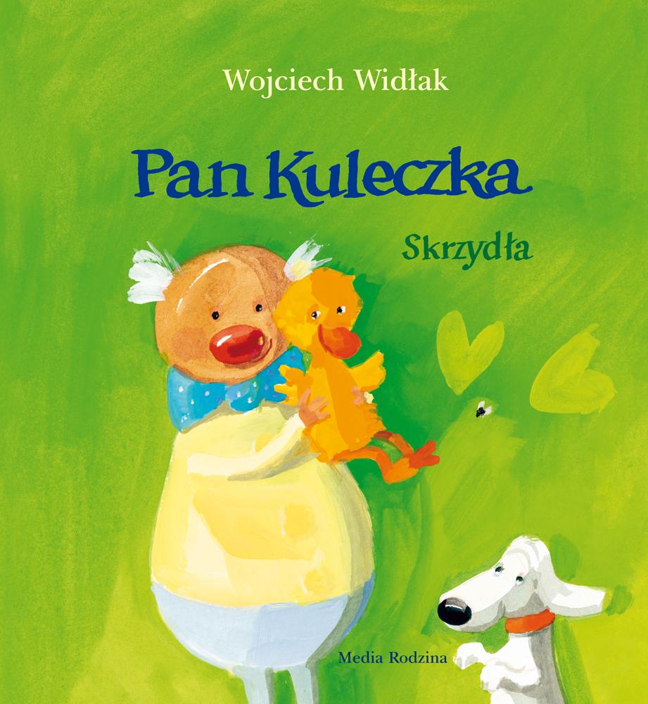 Pan Kuleczka II okladka