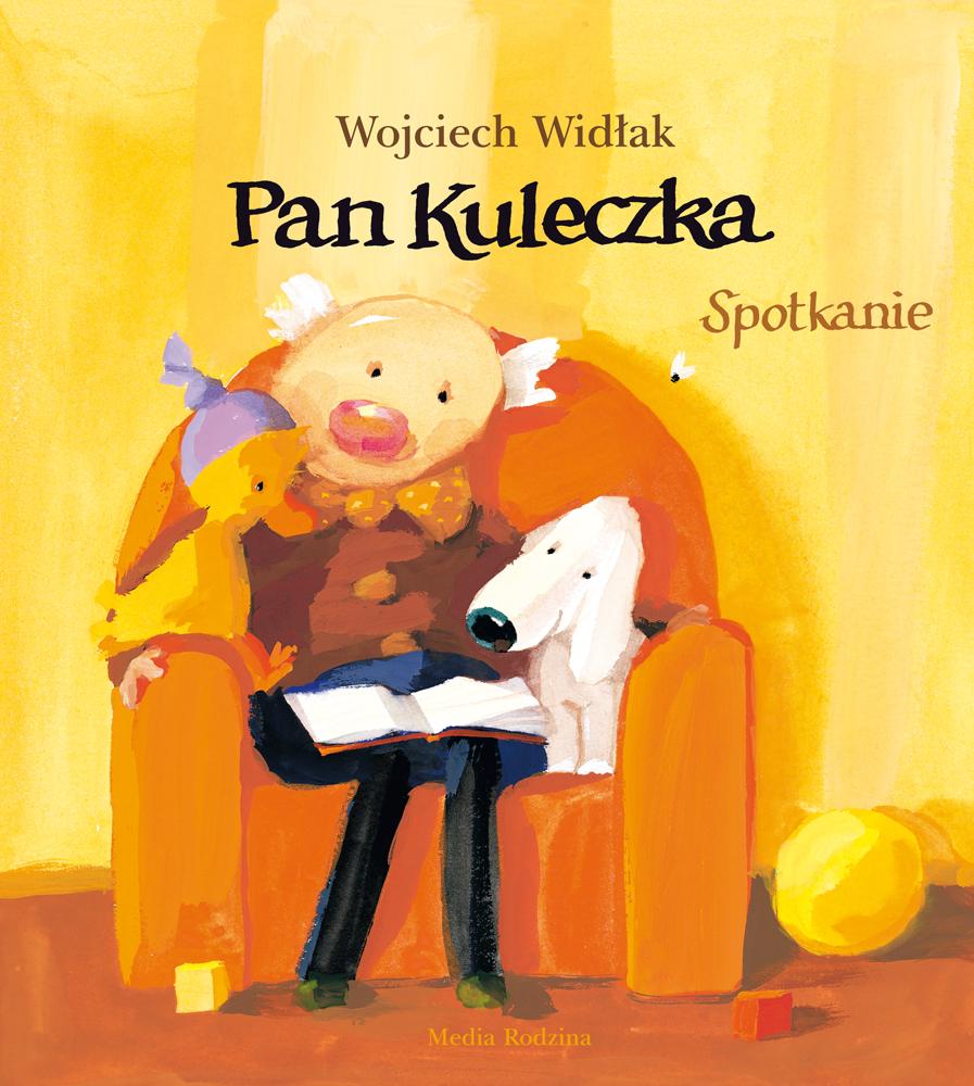 Pan Kuleczka III okladka