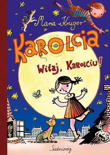 Karolcia-Witaj-Karolciu-Seria-limitowana