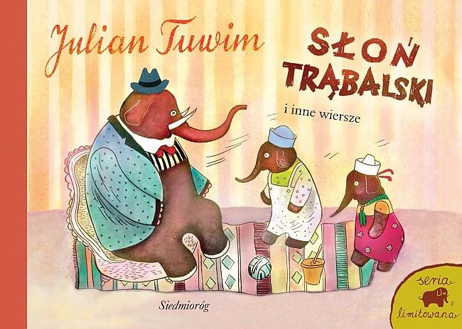 słoń trabalski