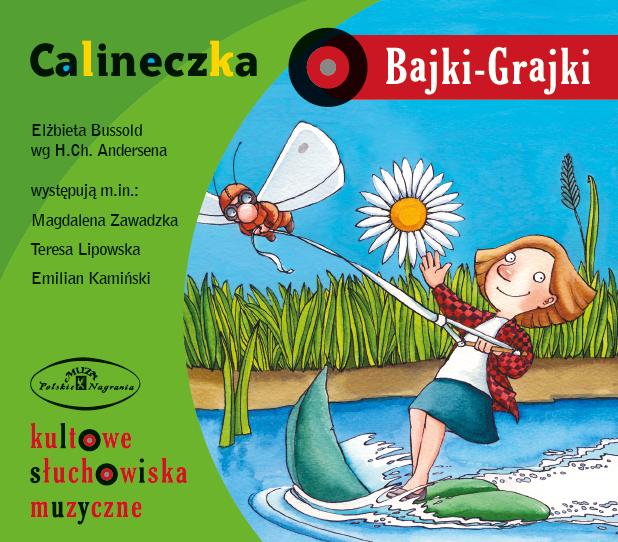 Bajki-Grajki-Calineczka