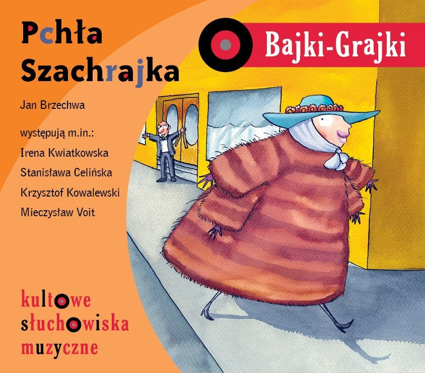 Bajki-Grajki-Pchla-Szachrajka