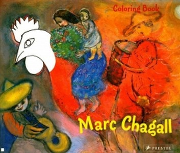 chagall-coloring