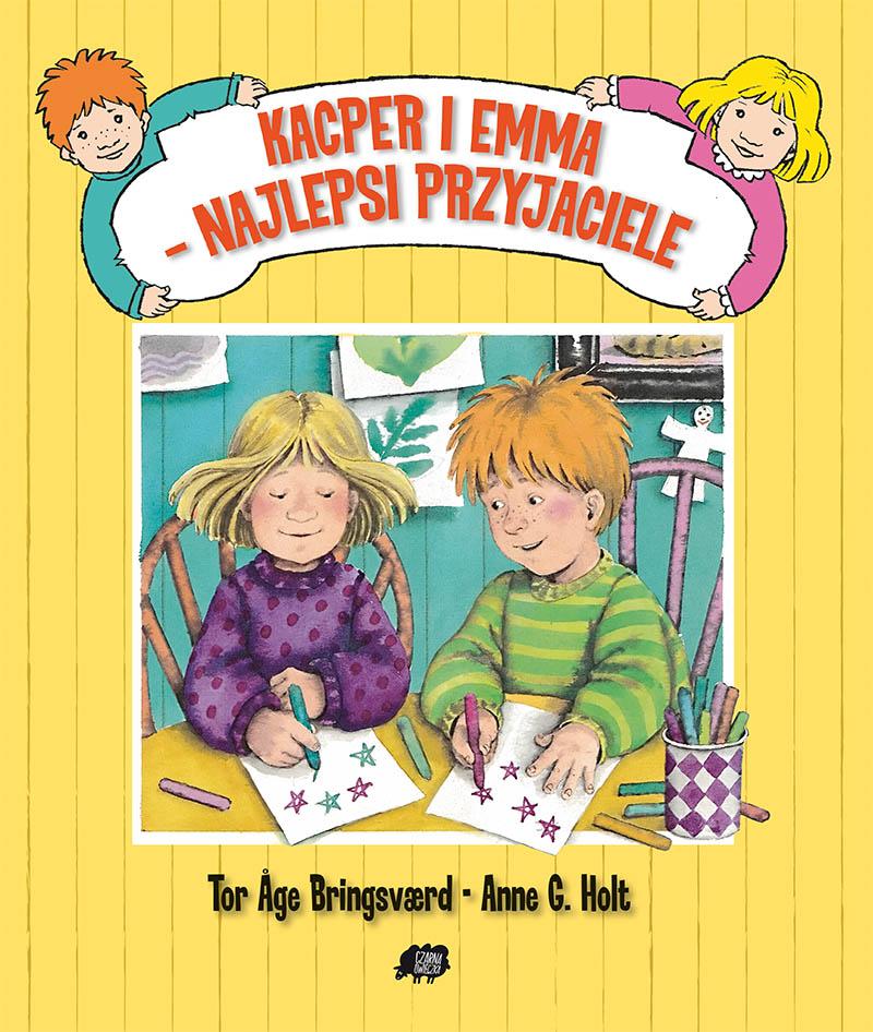 Kacper i Emma