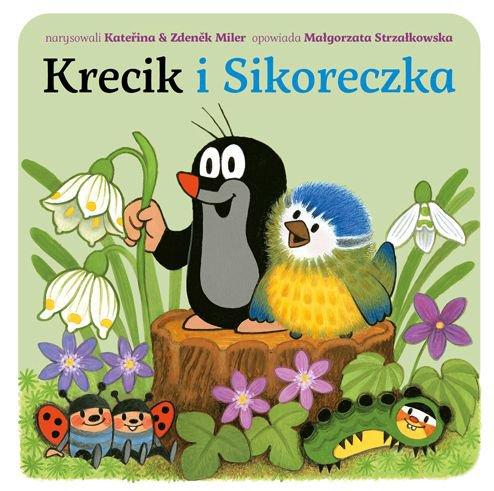 Krecik-i-Sikoreczka