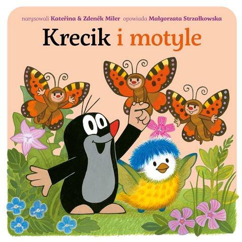Krecik-i-motyle