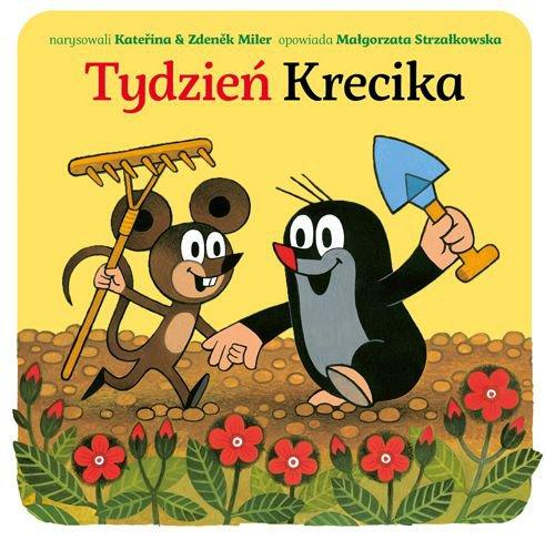 Tydzien-Krecika