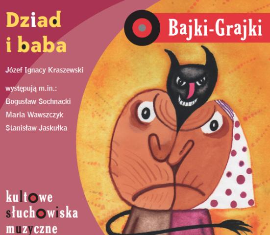 Bajki-Grajki-Dziad-i-baba