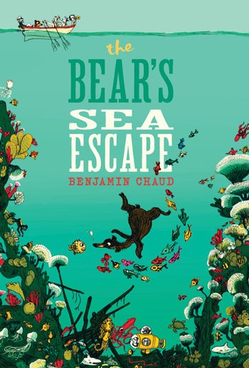 bears-sea-escape