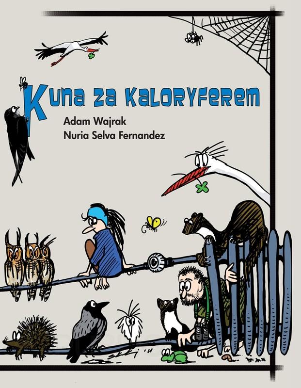 kuna_za_kaloryferem
