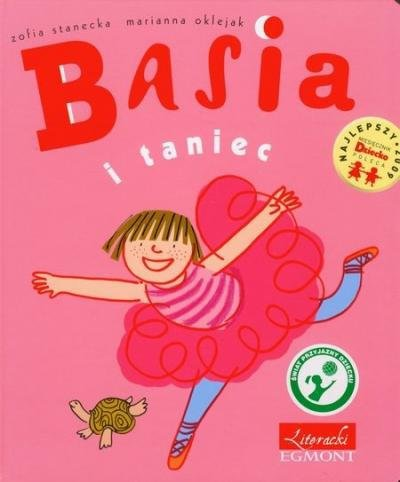 Basia-i-taniec