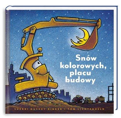 Snow-kolorowych-placu-budowy