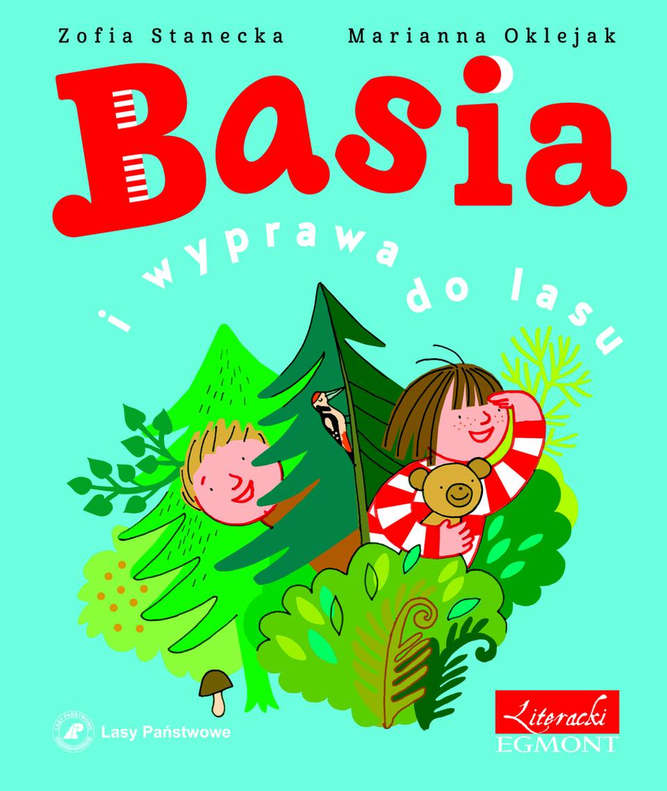 basia-i- wyprawa-do-lasu