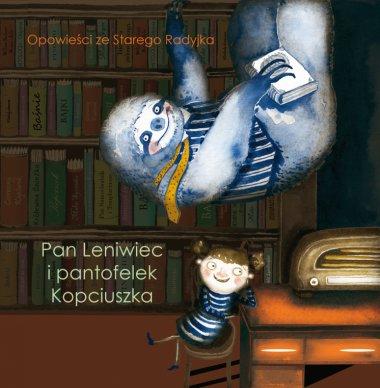 Pan-Leniwiec
