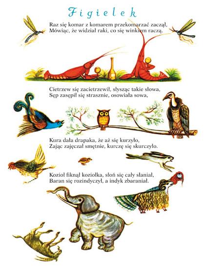 Wiersze Dla Dzieci Księgarnia Bullerbyn