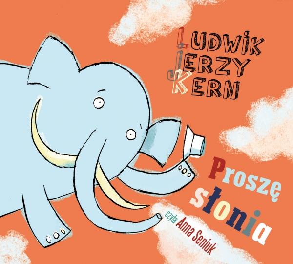 proszę-słonia