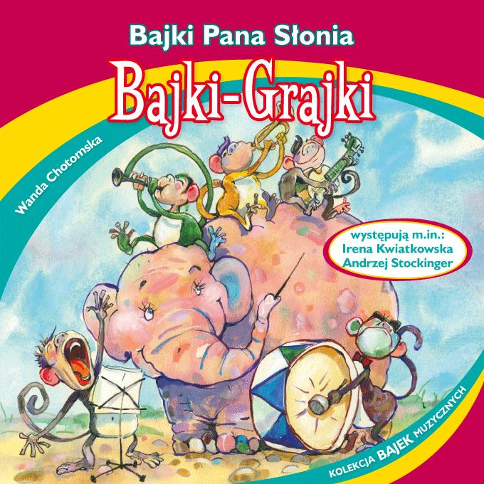Bajki-Grajki-Bajki-Pana-Slonia