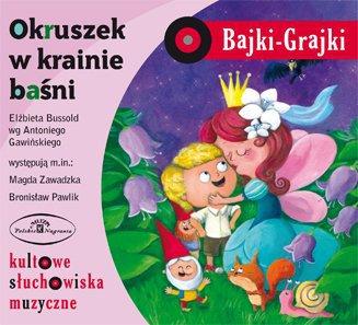 Okruszek-w-krainie-basni