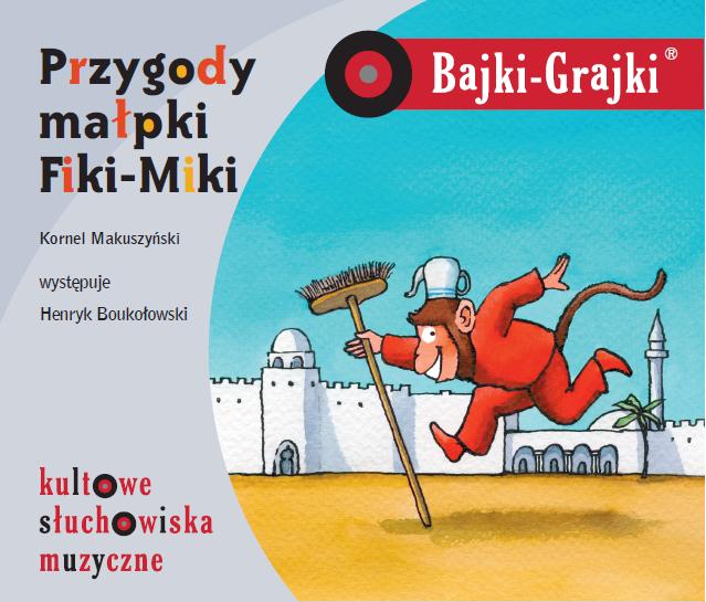 Przygody-malpki-Fiki-Miki