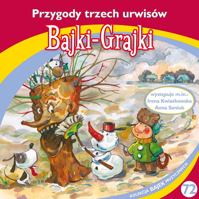 Przygody-trzech-urwisow-Bajki-Grajki