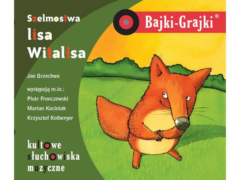 bajki-grajki-szelmostwa-lisa-witalisa
