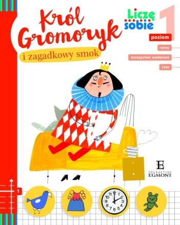 Licze-sobie-Poziom-1-Krol-Gromoryk-i-zagadkowy-smok