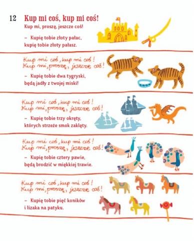 Wiersze Dla Niegrzecznych Dzieci Księgarnia Bullerbyn