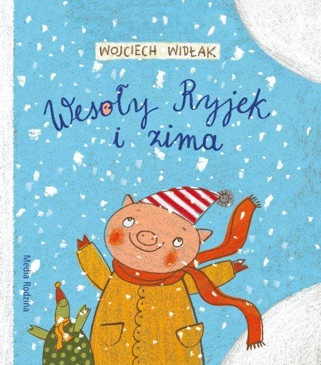 wesoly-ryjek-i-zima