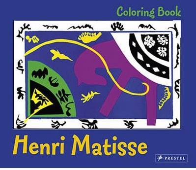 coloring-book-matisse