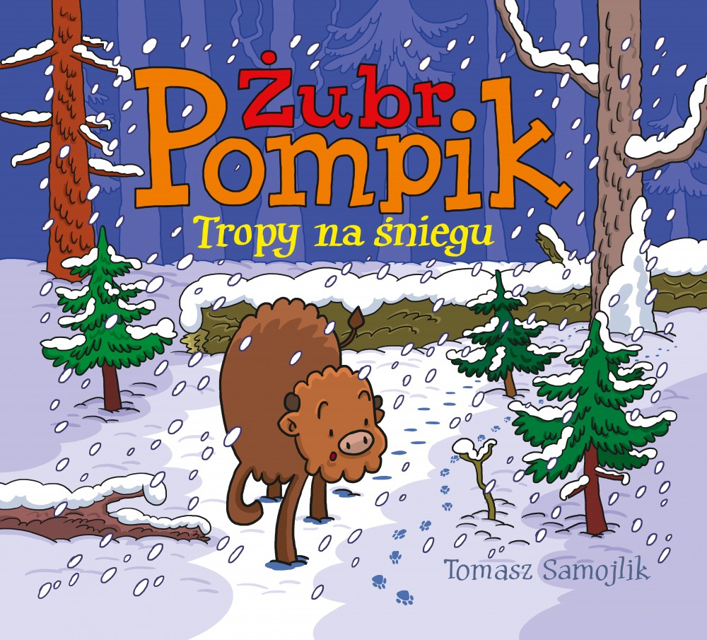 ZubrPompik_tropy