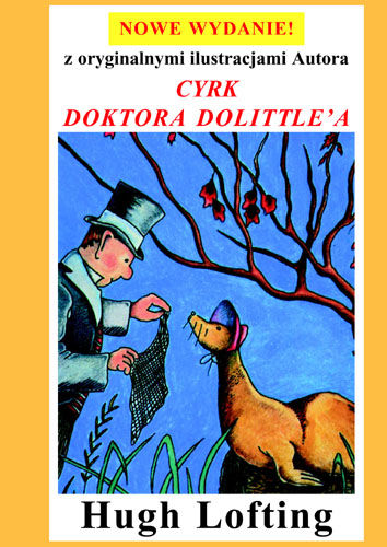 cyrk-doktora-dolittle