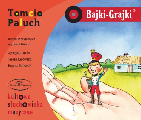 tomcio-paluch
