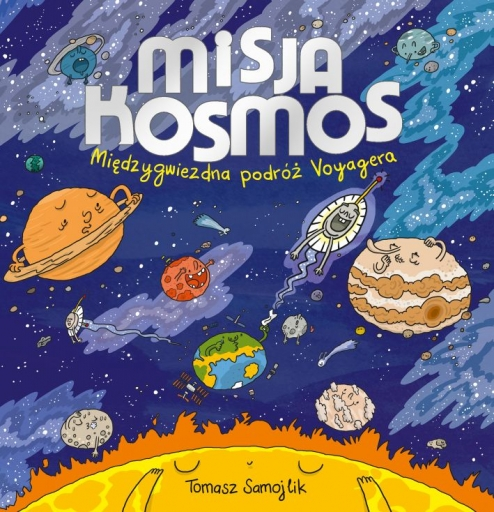 Misja-Kosmos