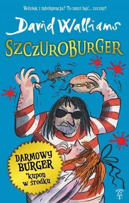 szczuroburger