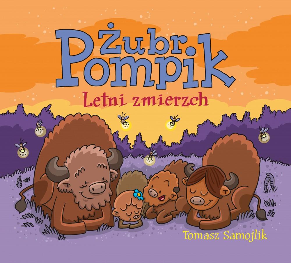ZubrPompik_letnizmierzch