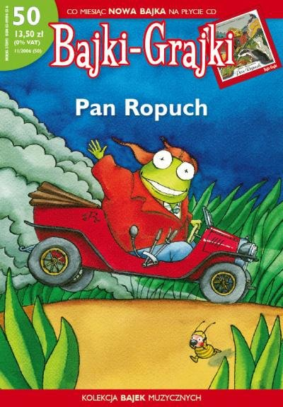 Bajki-Grajki-Pan-Ropuch