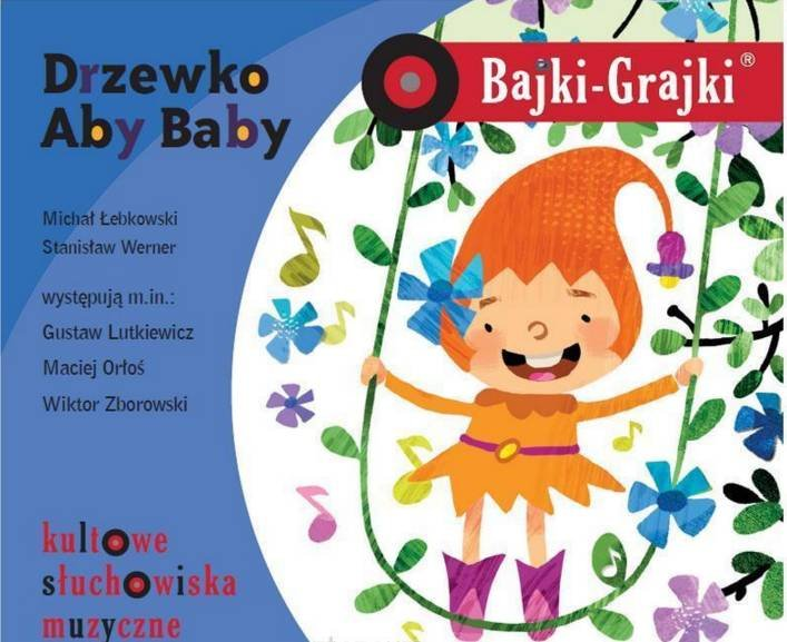 Drzewko-Aby-Baby