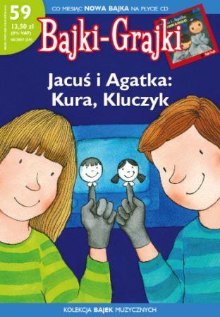 Jacus-i-Agatka