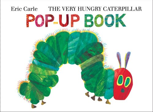 Very-Hungry-Caterpillar-Pop-Up-Book