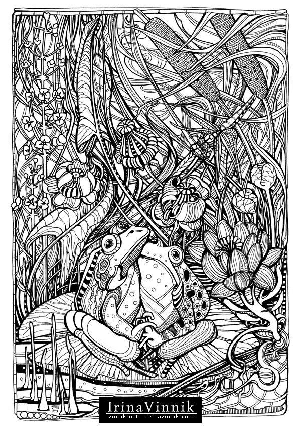 Manic Botanic Księgarnia Bullerbyn