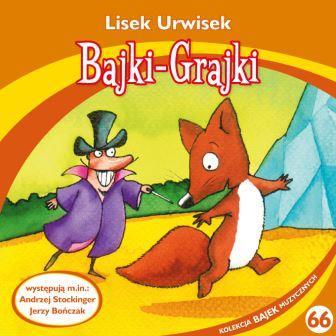 lisek-urwisek