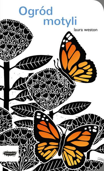 Ogrod-motyli