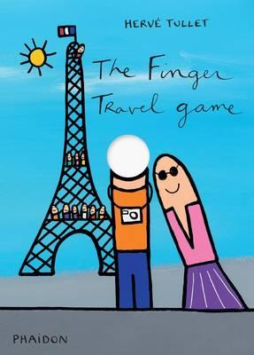 the-finger-travel-game