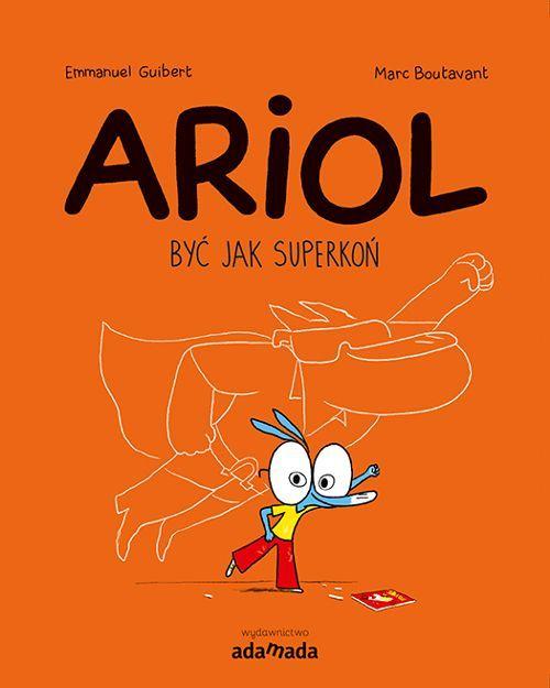 ariol-byc-jak-superkon